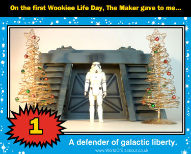 A defender of galactic liberty.
