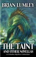 The Taint, and other novellas
