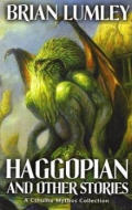 Haggopian, and other stories