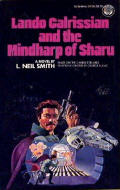 Star Wars: Lando Calrissian and the Mindharp of Sharu