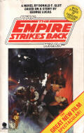 Star Wars: The Empire Strikes Back (novelisation)