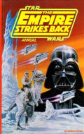Star Wars: The Empire Strikes Back (Marvel adaptation)
