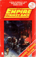 Star Wars: The Empire Strikes Back (junior novelisation)