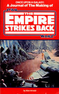 Star Wars: The Empire Strikes Back - A Journal
