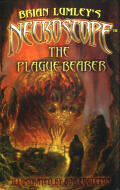 Necroscope: The Plague Bearer (Deluxe Edition)