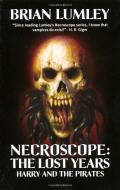 Necroscope: Harry and the Pirates