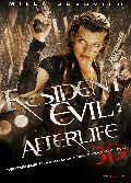 Resident Evil: Afterlife (3D)