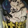 The Kanji/Trooper shirt