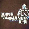 The Republic Commando v1 shirt