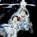 The Family Guy, Blue Harvest shirt