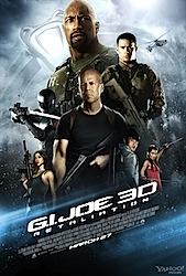 G.I. Joe: Retaliation (3D) Poster