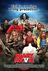 Scary Movie V Poster