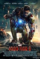 Iron Man 3 (3D) Poster