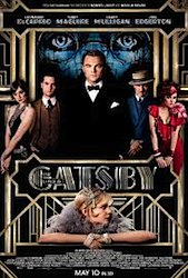 The Great Gatsby (3D) (2013) Poster