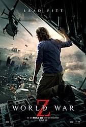 World War Z (3D) Poster