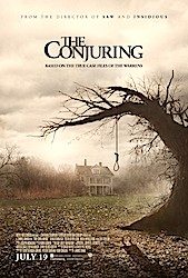 The Conjuring Poster