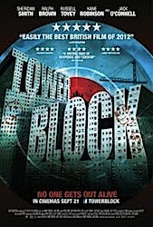 Tower Block poster