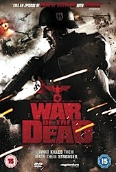 War of the Dead poster