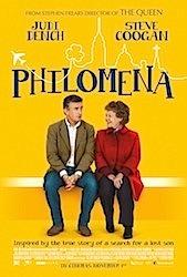 Philomena Poster