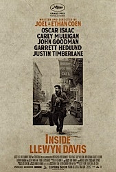 Click to read the Inside Llewyn Davis Review