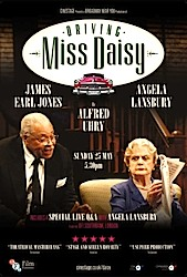 Driving Miss Daisy (The Play) Poster