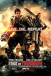 Click to read the Edge Of Tomorrow Review