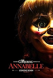 Annabelle Poster