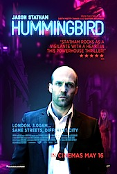 Humingbird Poster