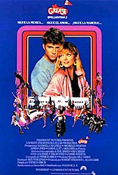 CRAP SEQUELS! Grease 2.