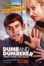 CRAP SEQUELS! Dumb & Dumberer: When Harry Met Lloyd.