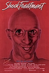 CRAP SEQUELS! Shock Treatment.