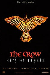 CRAP SEQUELS! The Crow - City of Angels.