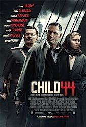 Child 44 Poster