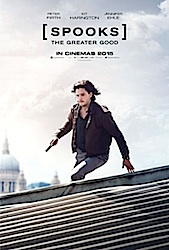Spooks: The Greater Good Poster
