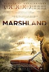 Marshland / La Isla Minima Poster