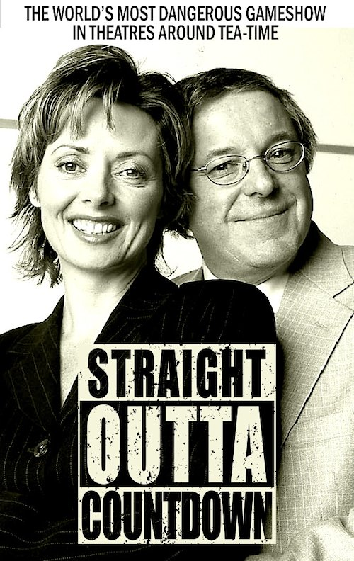 Straight Outta Countdown