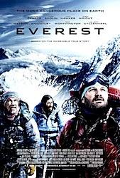 Everest (3D) Poster