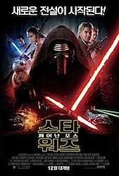 Star Wars: The Force Awakens (3D) Poster