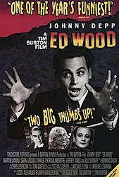 Ed Wood Poster