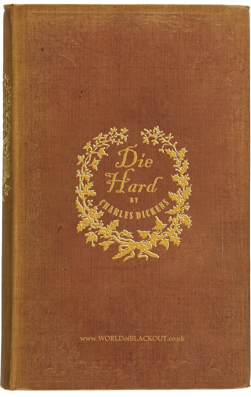 Die Hard. A Christmas Tale by Charles Dickens.