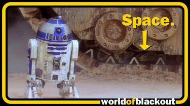 R2-D2 / R5-D4