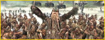 Return of the Wookiee