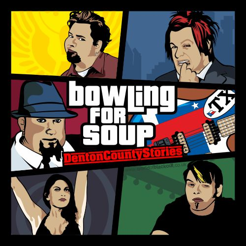 Bowling for Soup: Denton County Stories / GTA