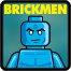 Lego Trilogy: Watchmen