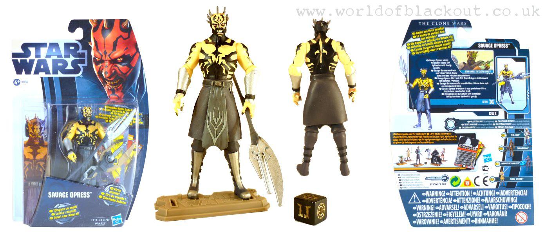 Star Wars POTF Power of force series rouge orange Carte Death Star Gunner Figure
