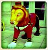 Bellboy Lion