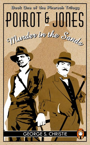 Poirot & Jones - Phase One