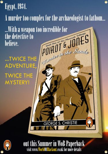 Poirot & Jones - Phase Two