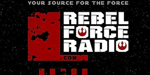 Rebel Force Radio: Your Source For The Force