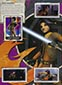 Star Wars Rebels Sticker Collection 2014 / Album Page 04